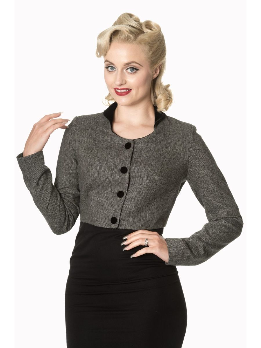 LADY LUCK JACKET