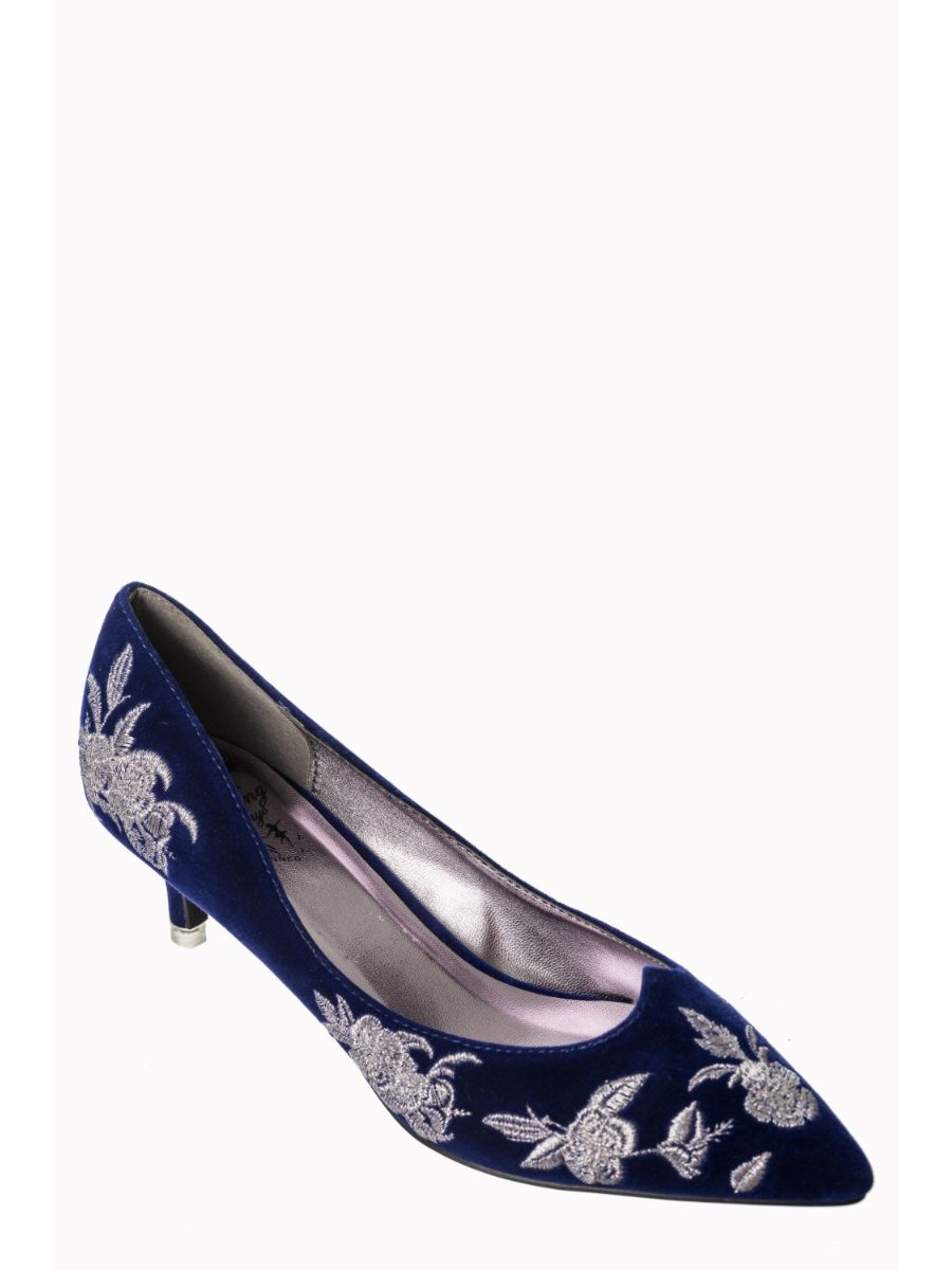 Magic Dance Shoes