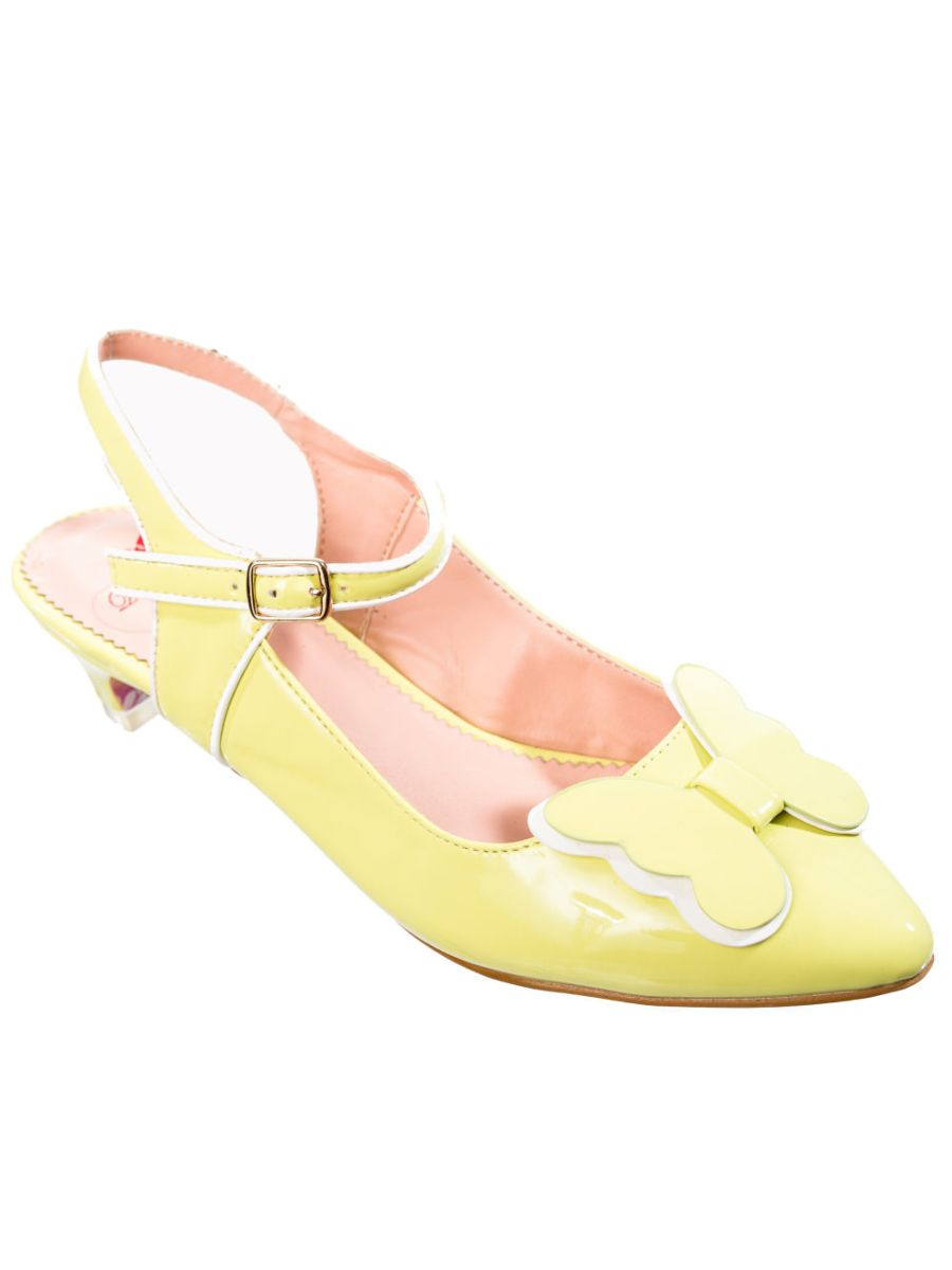 Fifi Parfait Shoes