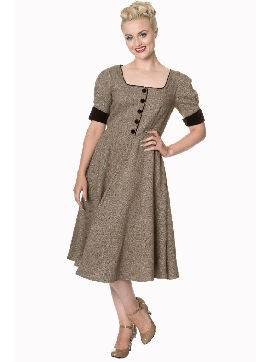 LADY LUCK DRESS