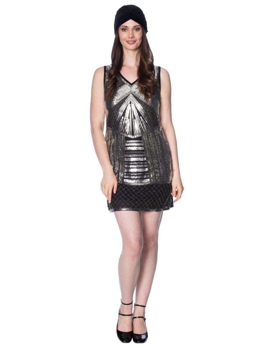 SPACE 20's DRESS