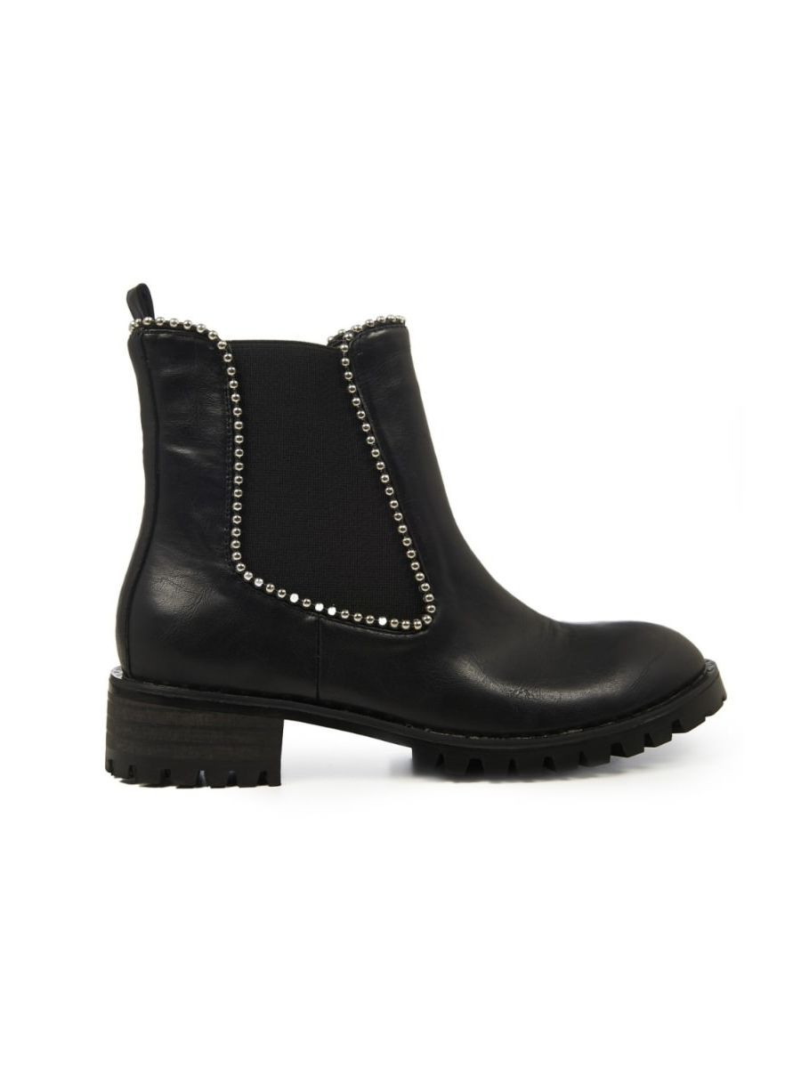 SIDNEY BOOTS