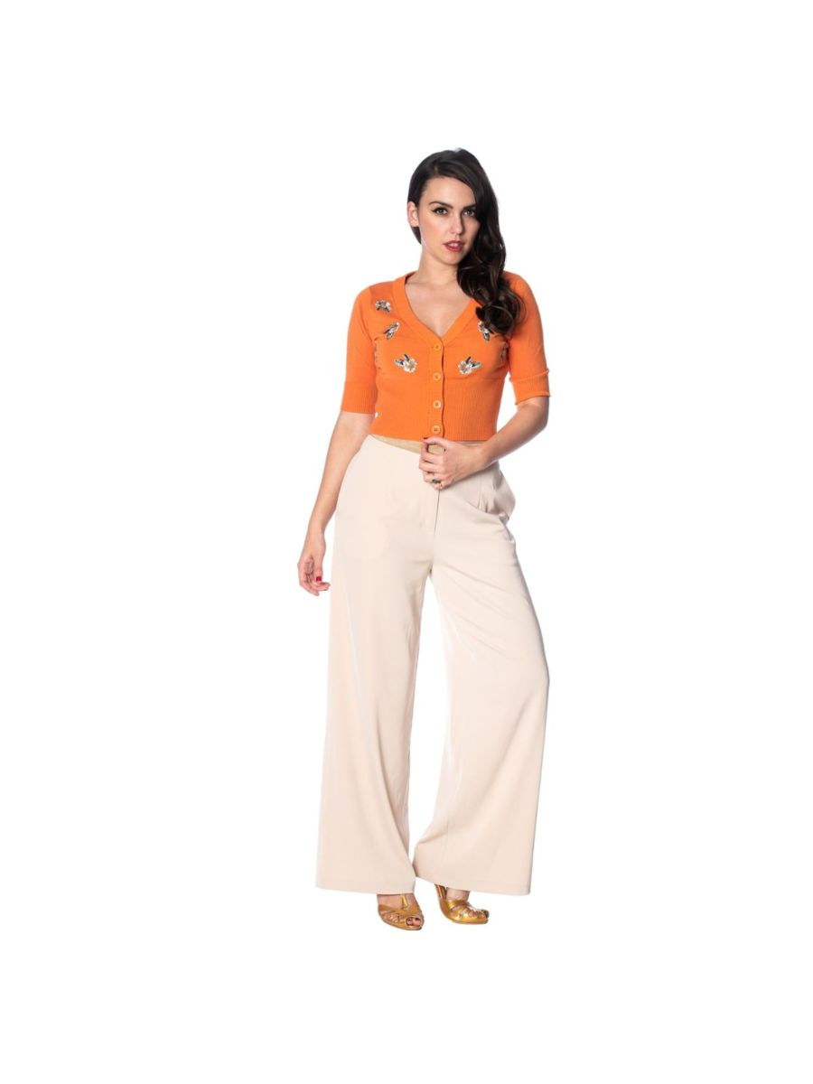 ON THE NILE TROUSERS