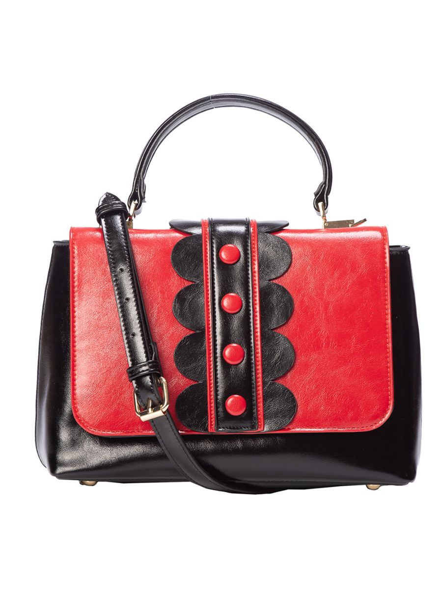 DEIDRA CROSS OVER BAG