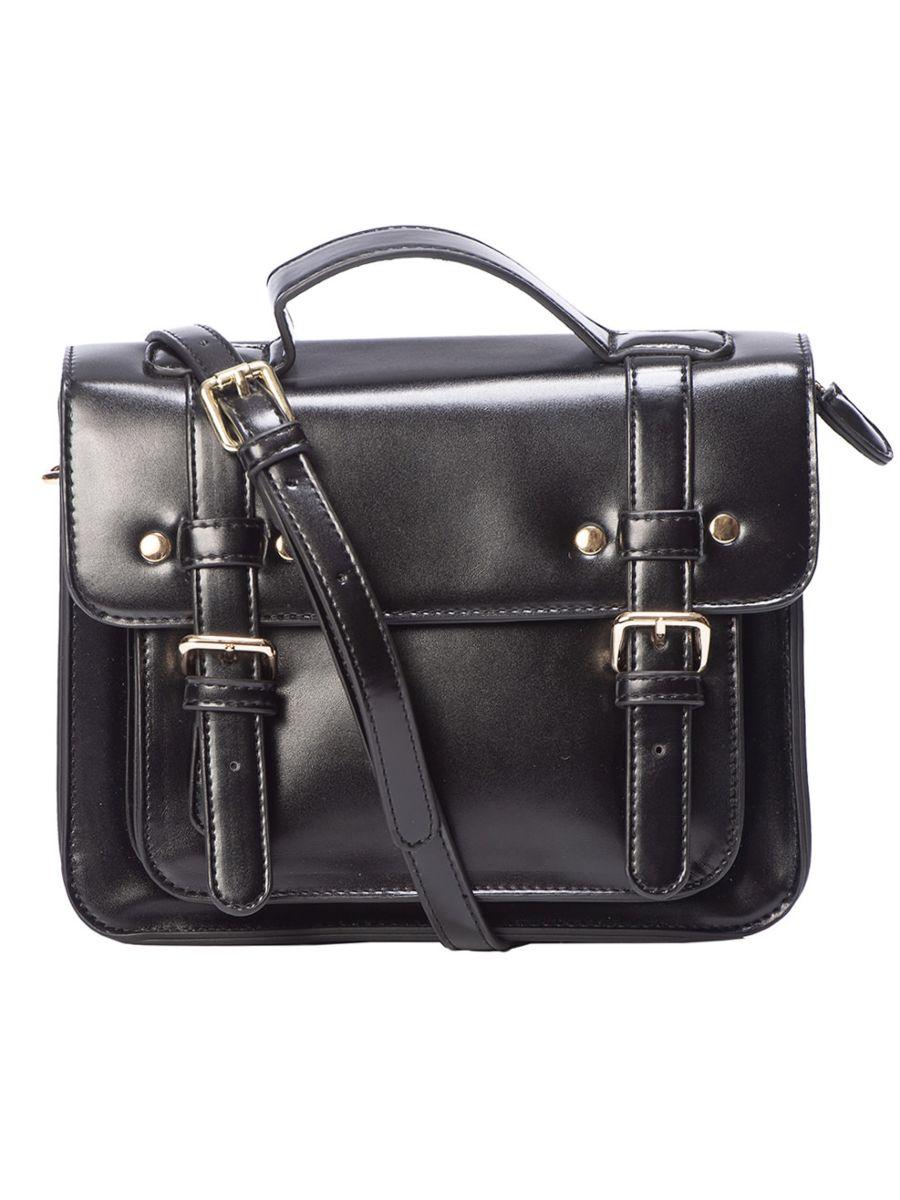 GALATEE SMALL MESSENGER BAG