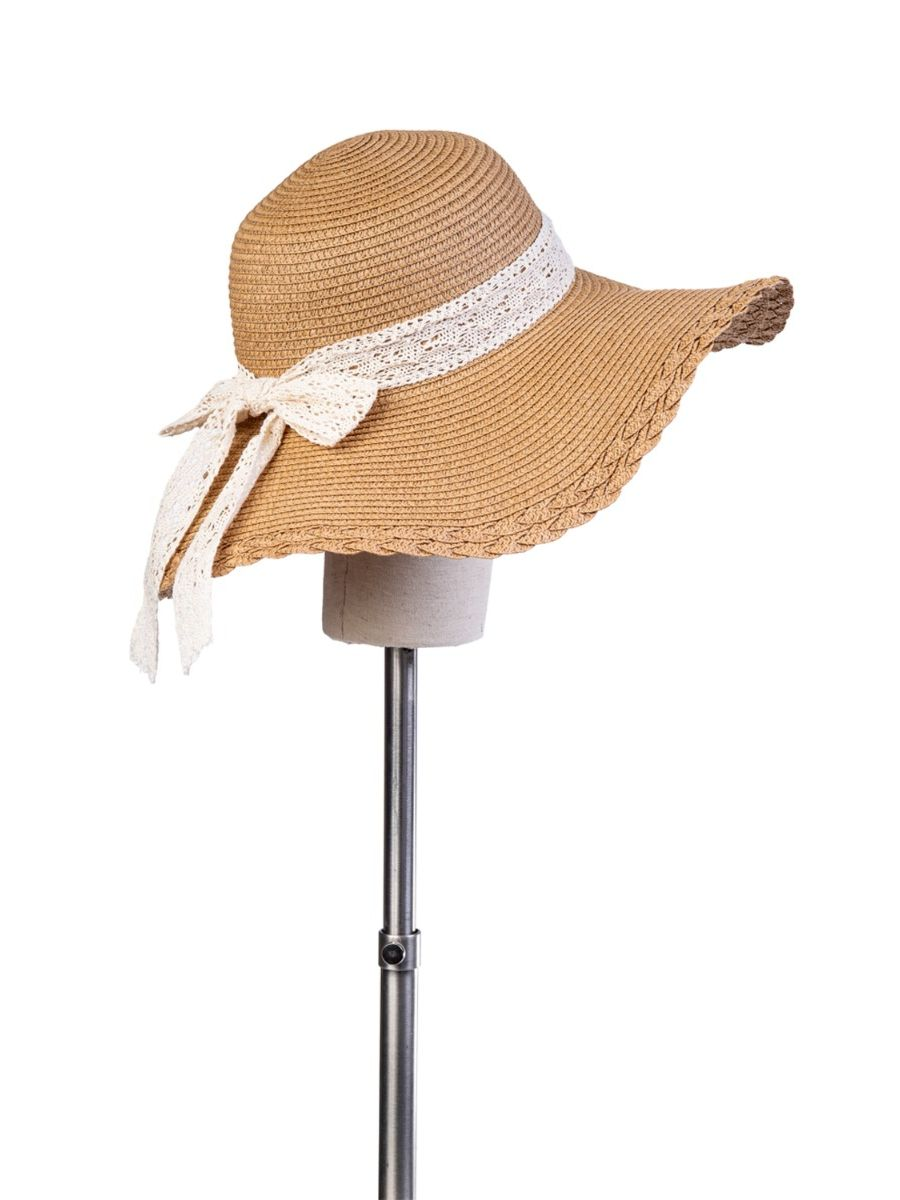 TIKI CLUB SUN HAT