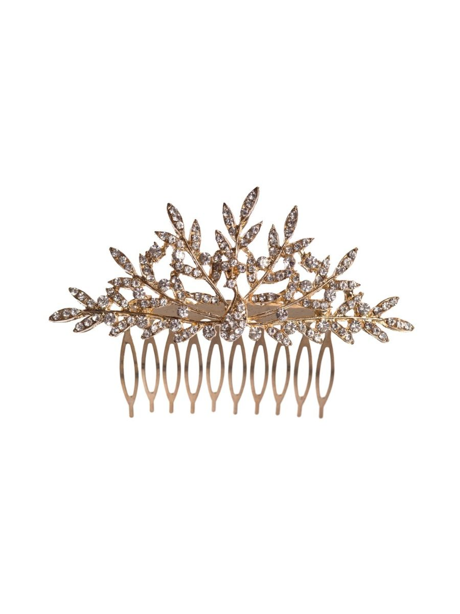 GENTLE CRESCENT 20s HAIRCLIP