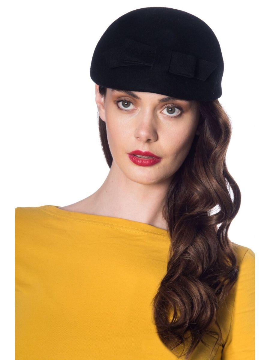 BERTA HAT
