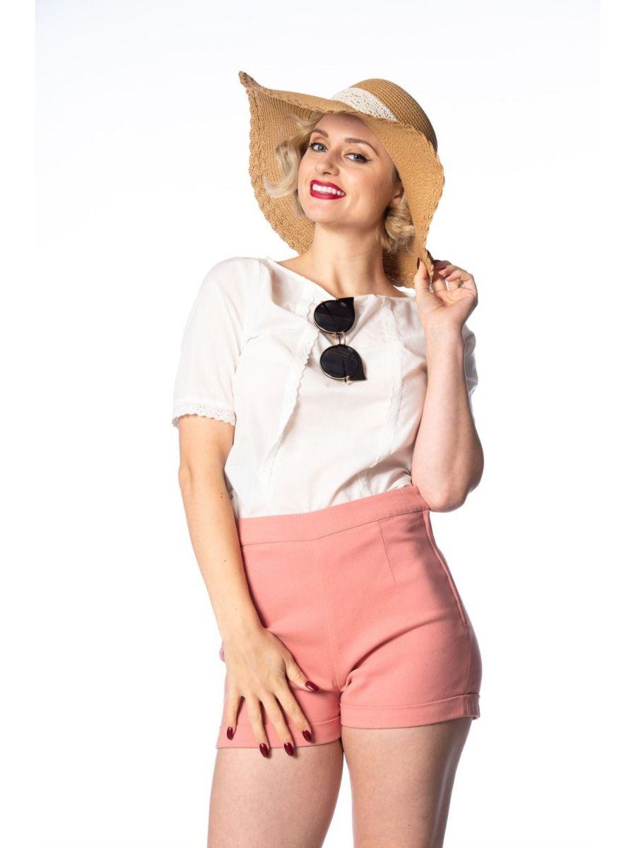 HOLIDAY INN STRAW SUN HAT