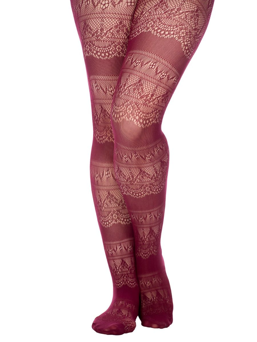 SINFUL GLAMOUR TIGHTS