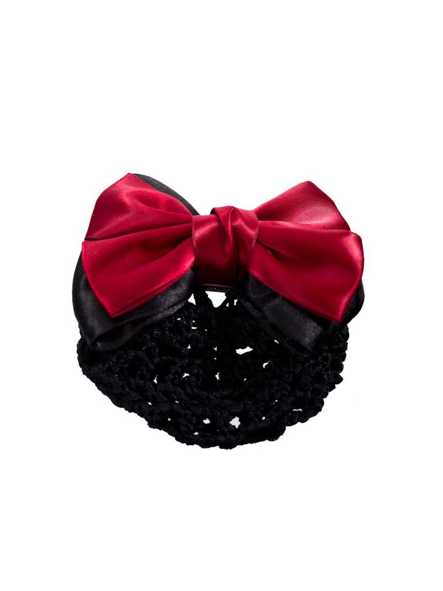 ROSALIE HAIRCLIP WITH NET