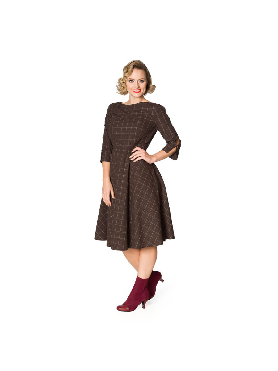 THE CLASSIC UTILITY DRESS