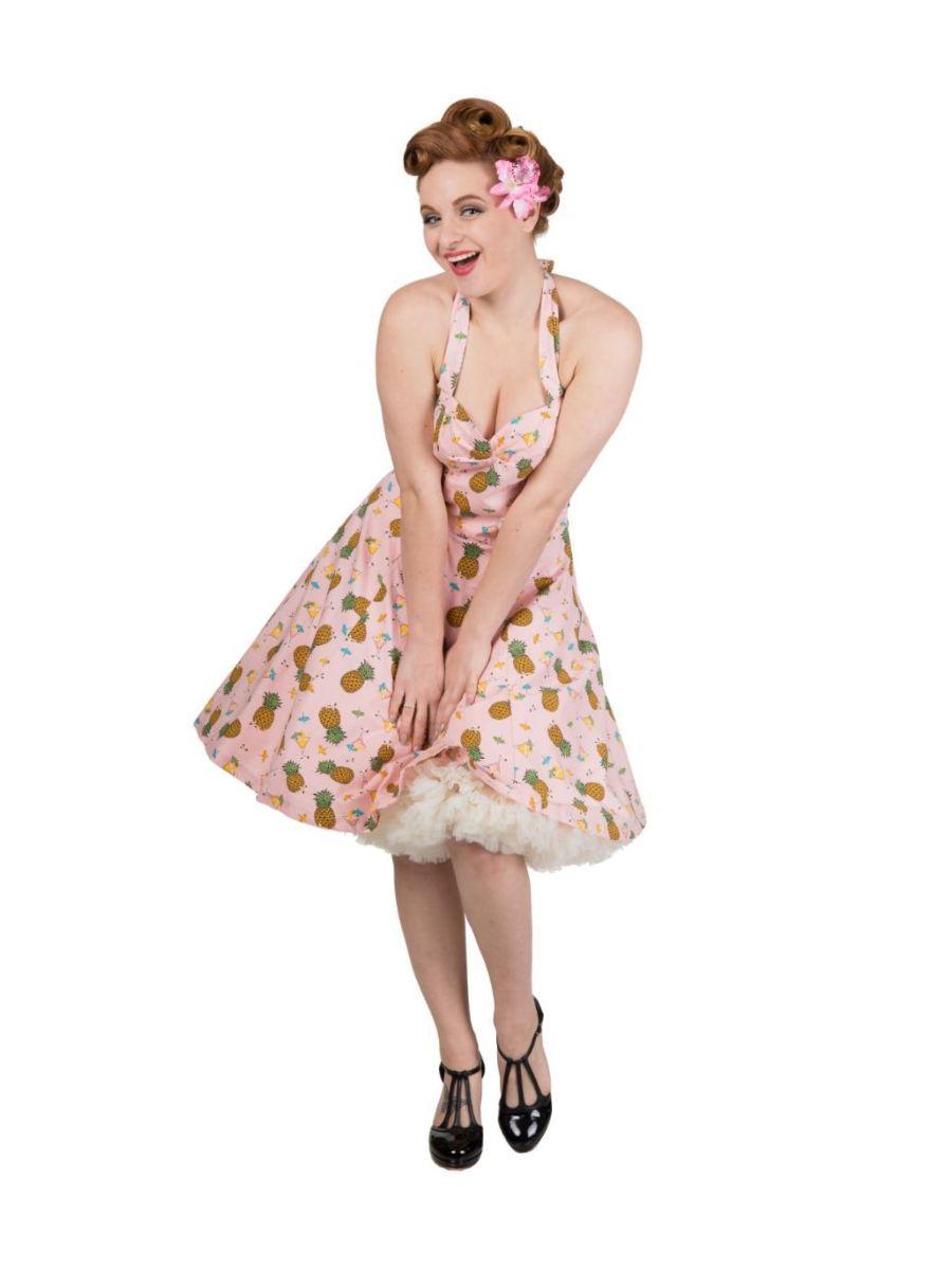 This Love Halterneck Dress
