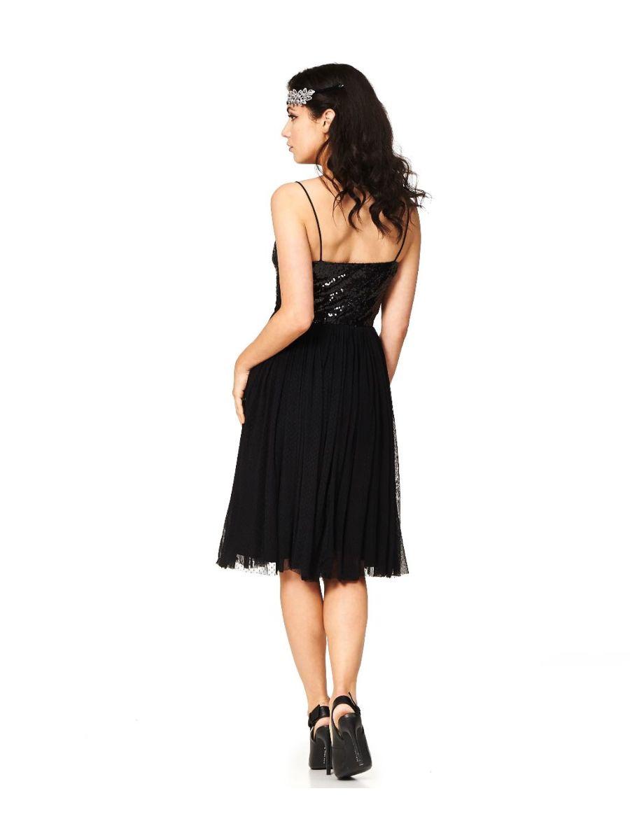 RETRO LOVE SWING DRESS