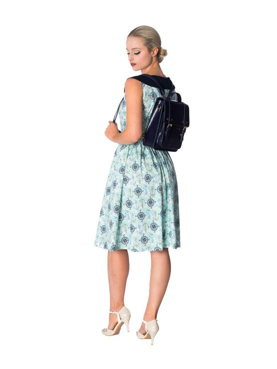 COMPASS 50S DRESS