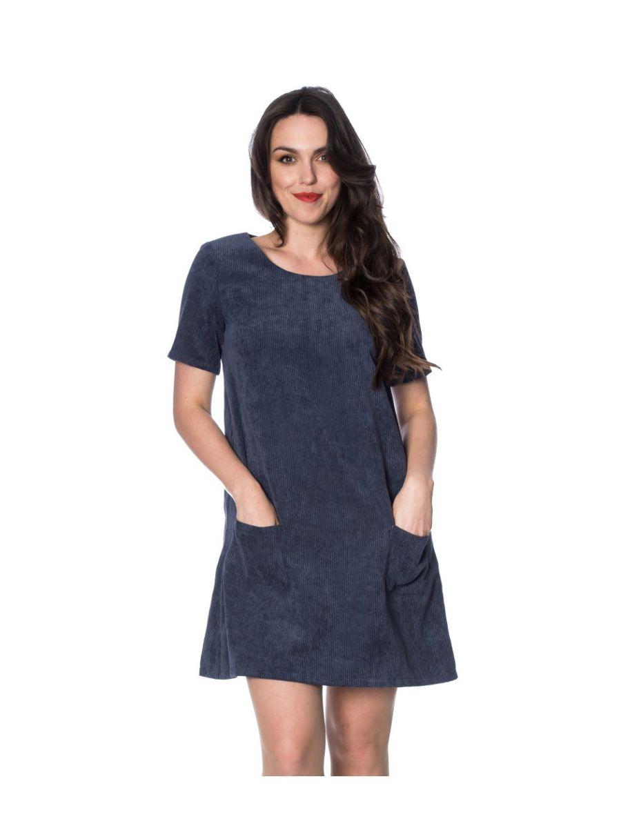 Katie Cord Dress