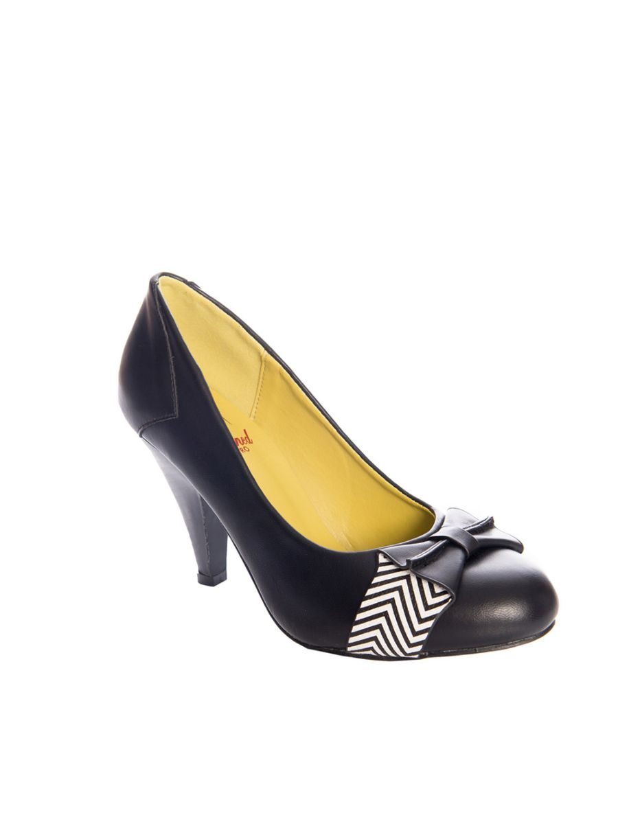 TOUCH OF GRACE PUMP