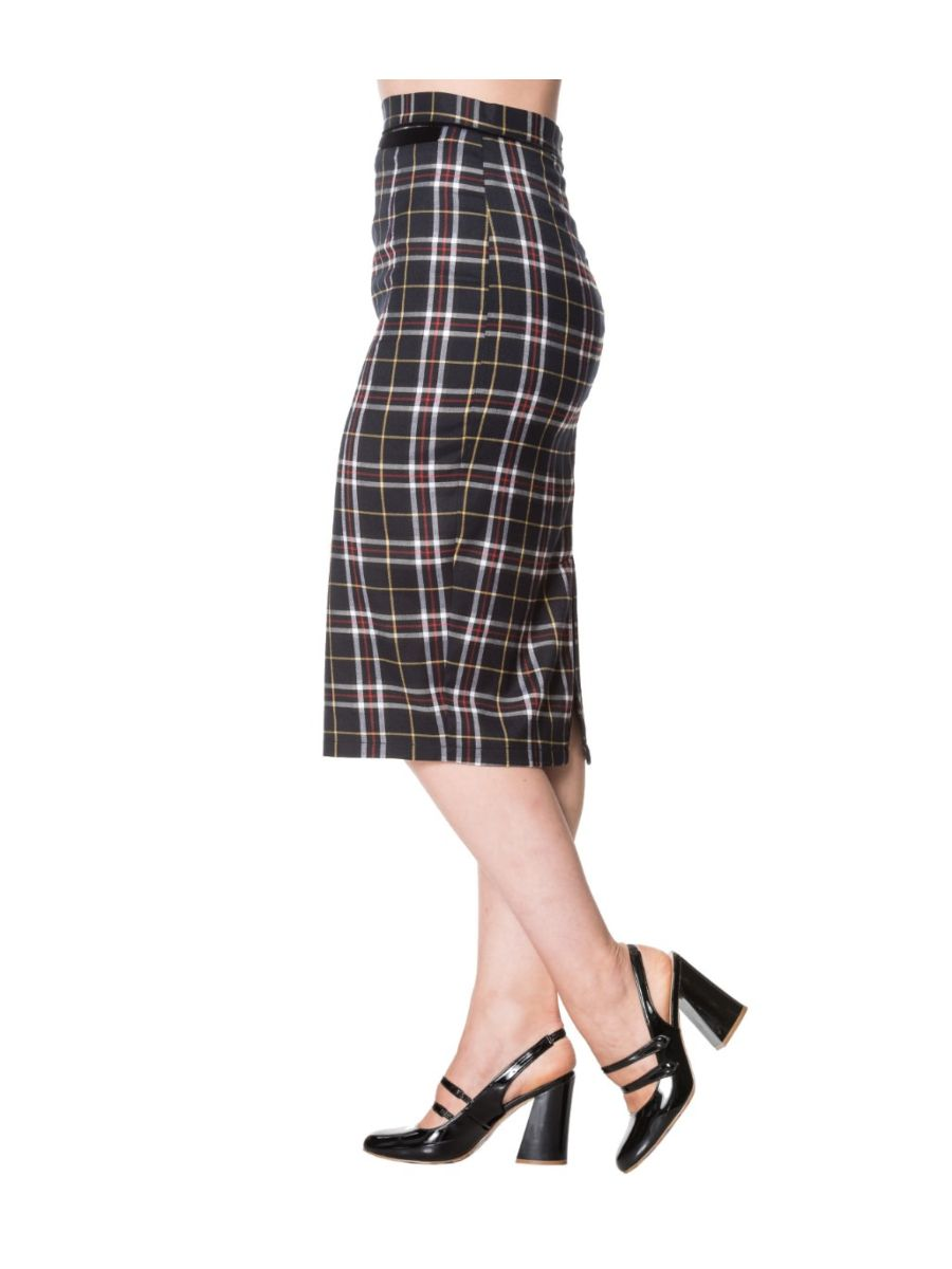 BLISS PENCIL SKIRT